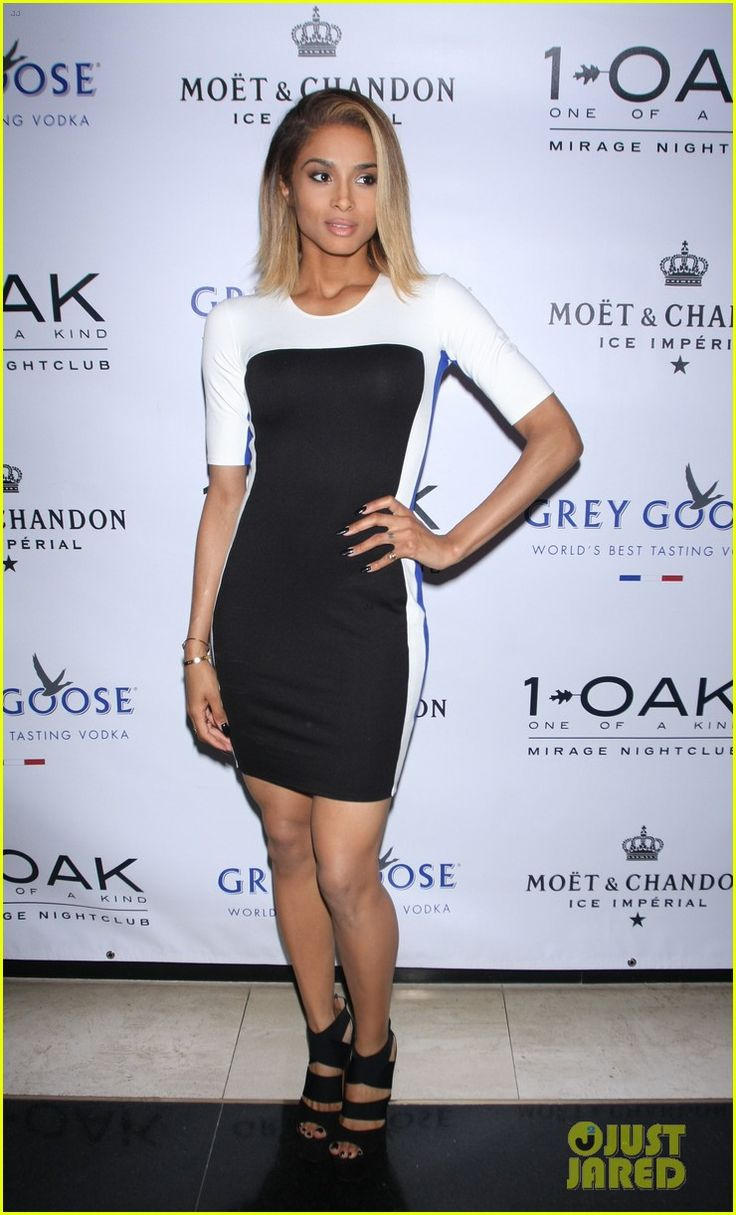 Ciara: Album Release Party in Vegas! | ciara album release party in vegas 05 - Photo