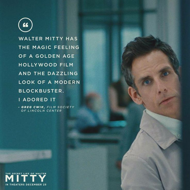 Love Finds You Quote: 46 Best The Secret Life Of Walter Mitty Images On