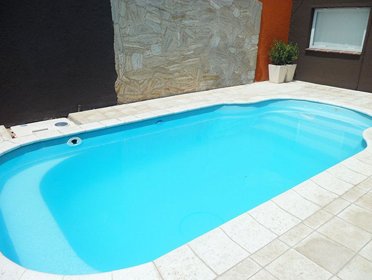 M s de 25 ideas incre bles sobre piscina de fibra en for Mini piscinas prefabricadas