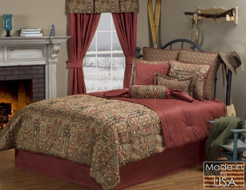 8 Best Western Bedding Sets Images On Pinterest Western
