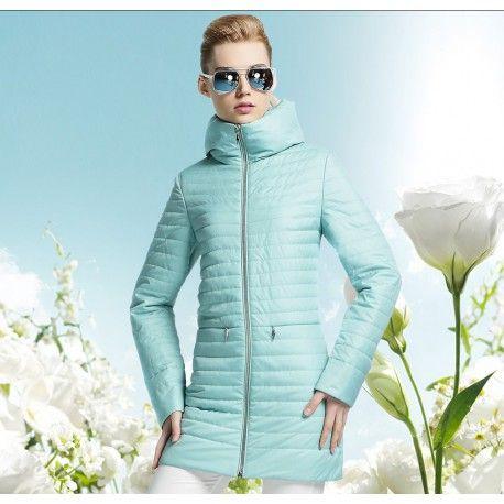Gunstige winterjacken mantel damen