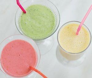7 ways with smoothies | ASDA Recipes