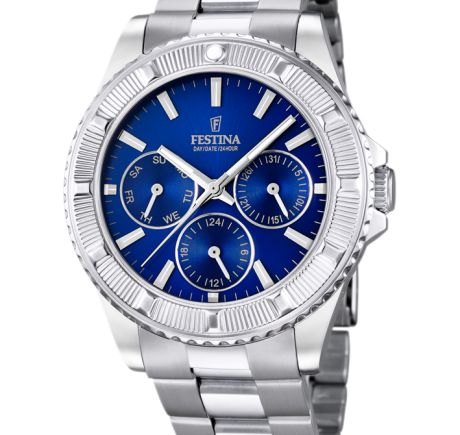The reference of this Festina watch is f16690_3