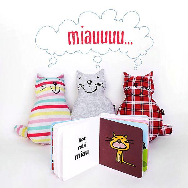 """""""Księga dźwięków"""" książka dla dzieci. Książki Endo: http://endo.pl/kategoria/54/ksiazki.html"""