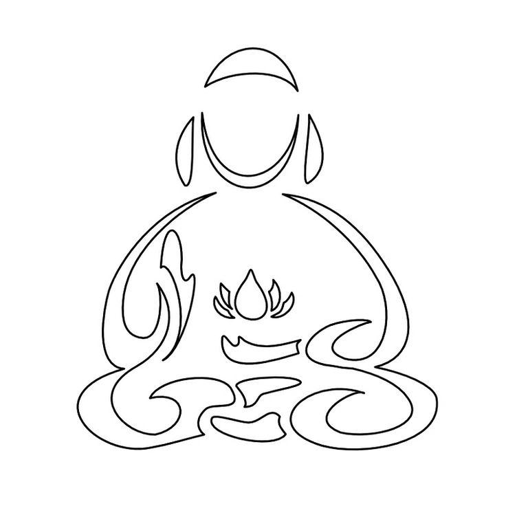TATTOO TRIBES - Dai forma ai tuoi sogni, Tatuaggi con significato - buddha, gautama, risveglio, illuminazione, loto, fiore, perfezione, superamento avversità