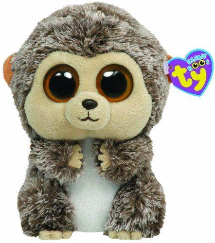 Ty Beanie Boos Spike - Hedgehog TY Beanie Boos http://www ...