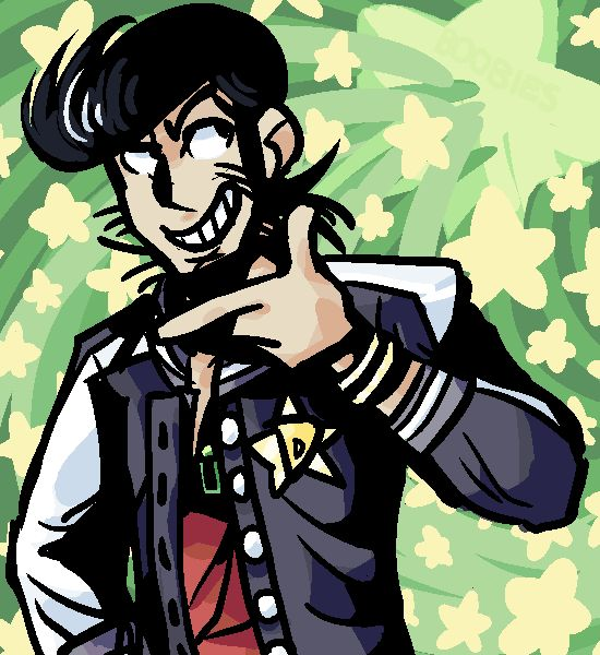 1000 images about space dandy on pinterest kill la kill