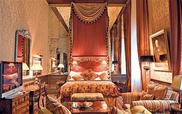 Inside Castles In Ireland Ballygally Inside Travel