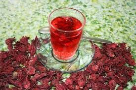 "Rosella tea ""can help your diet"""