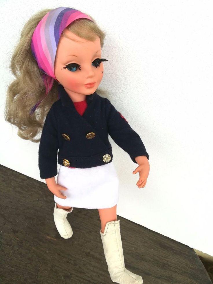 VESTITO COMPLETO ORIGINALE ALTA MODA FURGA 1967 | Giocattoli e modellismo, Bambole e accessori, Bambolotti e accessori | eBay!