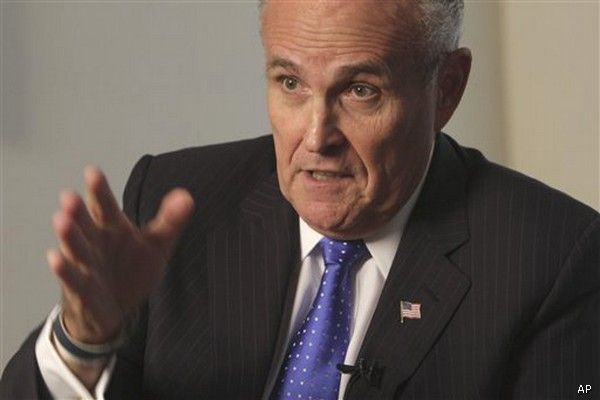 """7/7/16 - 'Now the interesting thing is the statute of limitations will not have run out on this' (WND) – Former New York City Mayor Rudy Giuliani said he's """"disappointed"""" in FBI Director James Comey's decision not to charge Hillary Clinton for her use of a private email server when she was secretary of state, but that ..."""