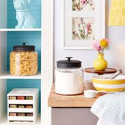 Take a look at the Yes, You Can Organize the Pantry event on #zulily today!