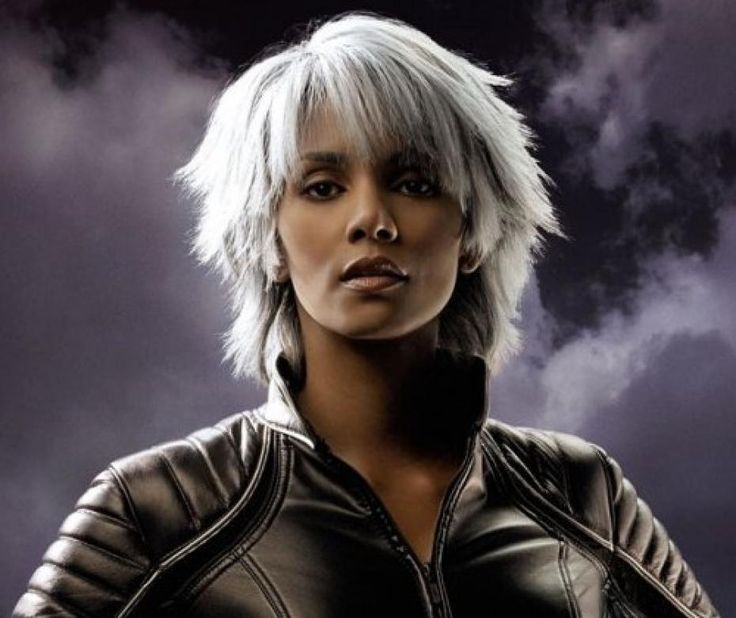 Photo de X-Men : Halle Berry aimerait un film solo sur Storm !