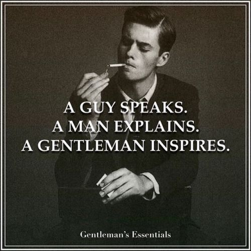 For the gentleman in my life..