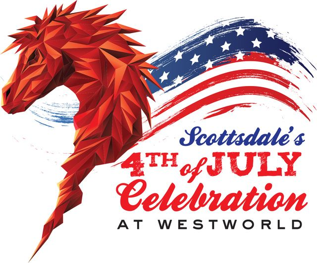 The Coolest 4th of July Ticket in Scottsdale is at WestWorld: Scottsdale's 4th of July at WestWorld