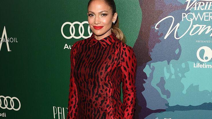 Jennifer Lopez | Training für schöne Beine