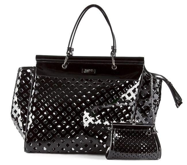 See more S/S 12 bags here:  http://bohemenoir.blogspot.de/2012/03/jean-paul-gaultier-ss-12-bags_28.html