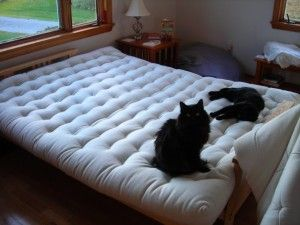 32 Best How To Make A Wool Mattress Images On Pinterest