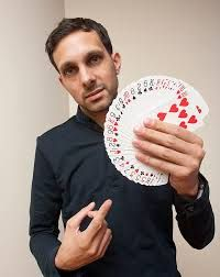 "Born: December 17th 1982  ~ Steven Frayne, commonly known by his stage name ""Dynamo"", is an English magician, best known for his award-winning television show Dynamo: Magician Impossible."