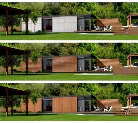 Arquitectura Arkinetia - Artículos - Casas Prefabricadas Arkinetia - Casas Prefabricadas de Diseño, en Argentina