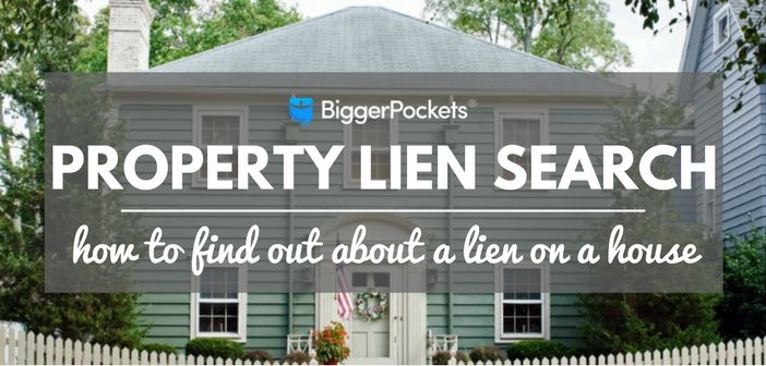 Performing a property lien search is an important part of due diligence when buying an investment property. Get the ins and outs of the process here!