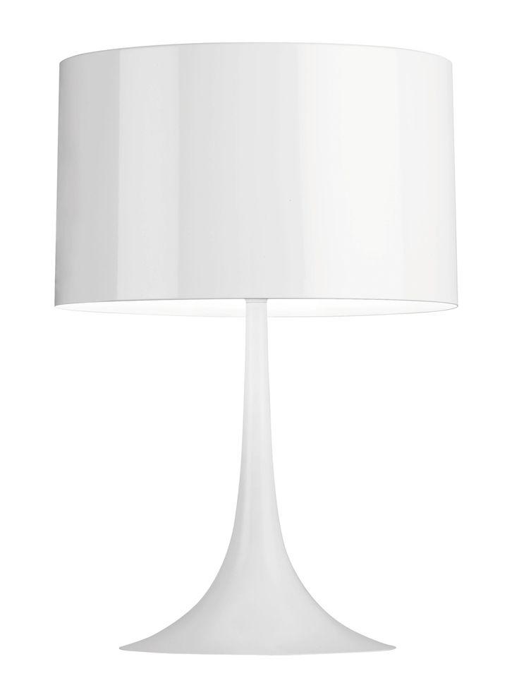 Spun Light T Table Lamp   Flos Lighting at Lightology
