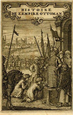 Ottoman-1709