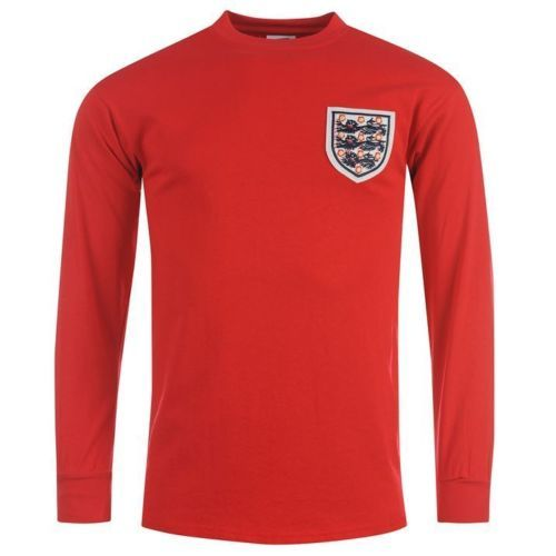 Score Draw Mens Englsh Jersey NOW £11.99 FREE DELIVERY TODAY ONLY at Sports Direct