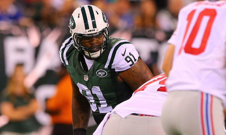 Jets need better pass rush in order to turn season around = Since 2011, four of the New York Jets' seven first-round selections have been dedicated to the defensive line. Without a doubt, that part of the Jets' roster should be the strength of their team.  Three of those four first-round picks.....