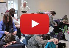 Hypnobirthing videos