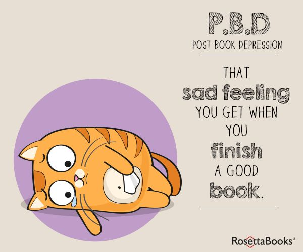 Thanks God I am not alone with having this feeling!