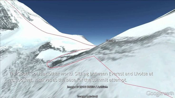 Climbing Mount Everest in 3D [South Col Route] #hiking #camping #outdoors #nature #travel #backpacking #adventure #marmot #outdoor #mountains #photography
