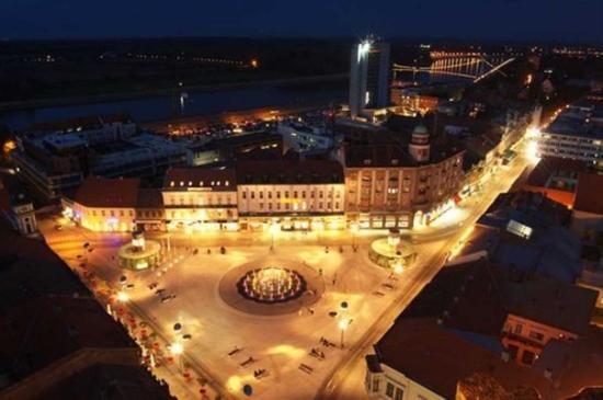Image de Osijek, Osijek-Baranja County
