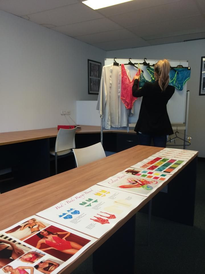 If you would like a career as a merchandiser, stylist, fashion buyer, marketing manager, fashion forecaster, fashion coordinator, fashion journalist, production manager, visual merchandiser, retail store owner or designer, then the Advanced Diploma of Fashion & Textiles Merchandising course is for YOU!