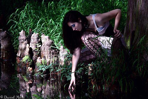 Daniel Mihai Photography blog: Model: Cristina