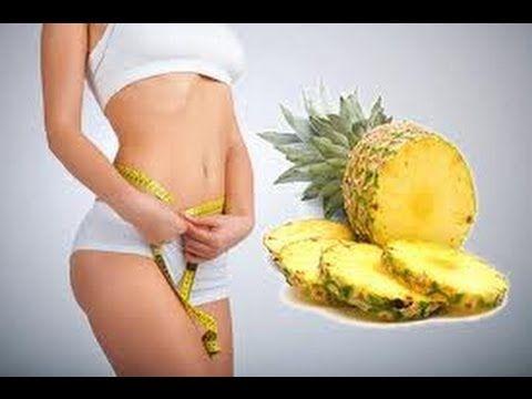 El Gran Secreto de la Dieta de la PIÑA 3 kilos por sermana / The Pineapple Diet