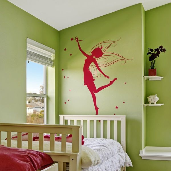 Mejores 15 im genes de vinilos decorativos modernos en for Vinilos pared modernos