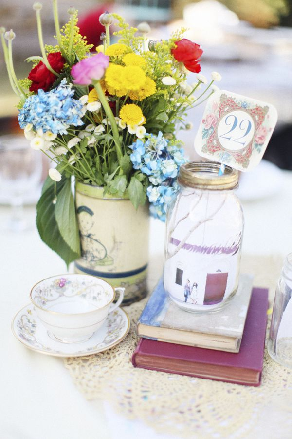 3 Home Decor Trends For Spring Brittany Stager: 17 Best Images About AA Eclectic Centerpieces On Pinterest