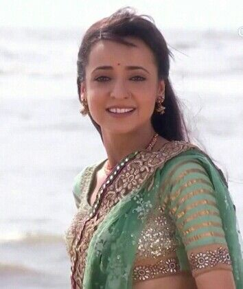 Sanya Irani (Paro) rangrasiya حبيبي دائما