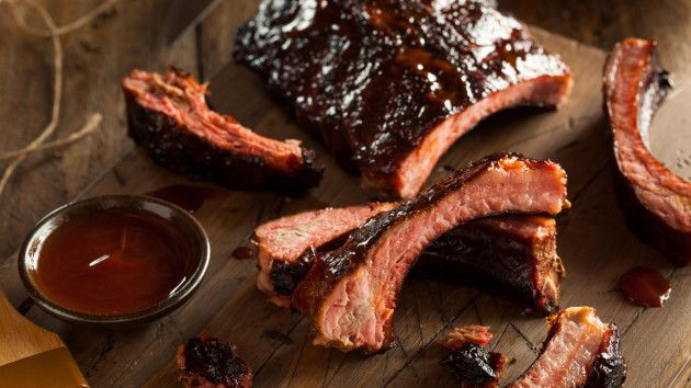 Image result for bbc spare ribs gourmet recipes
