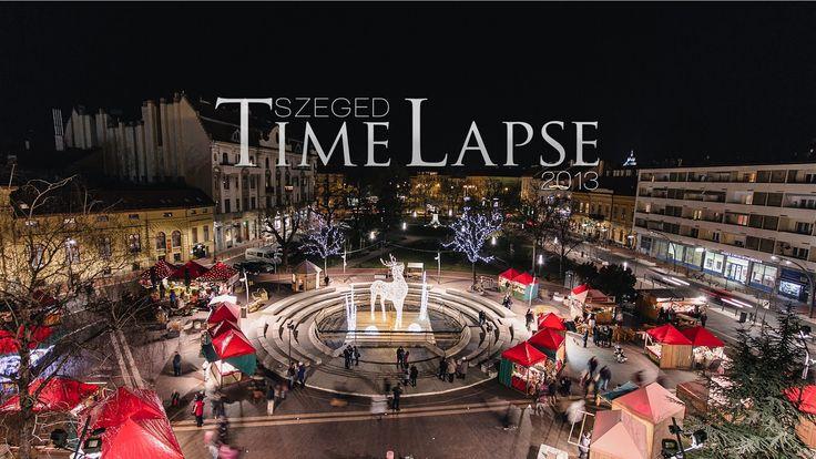 Szeged Timelapse 2013