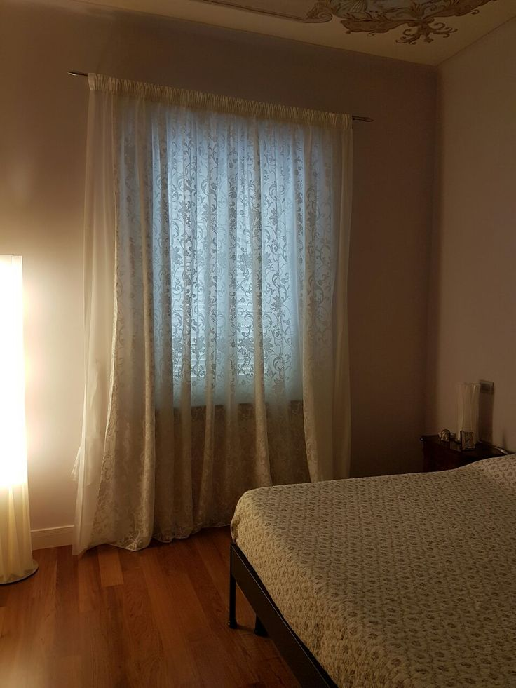 Oltre 20 migliori idee su tende per letto su pinterest - Tende finestra camera da letto ...