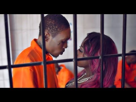 Spice & Vybz Kartel - Conjugal Visit | Official Music Video (Raw Version)