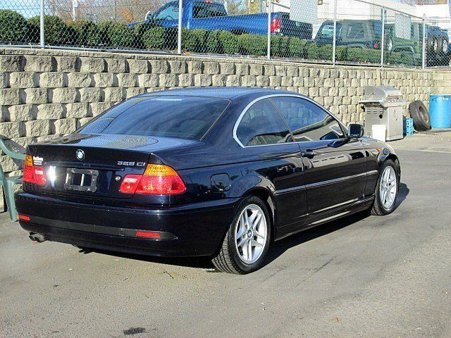 Used 2004 BMW 323Ci For Sale | Langhorne PA