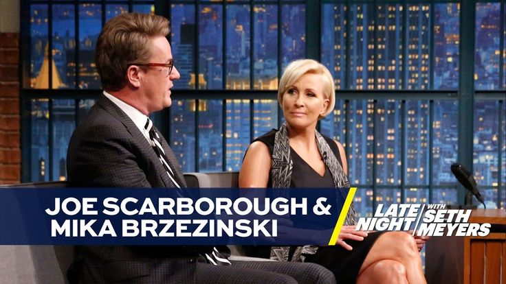 Joe Scarborough and Mika Brzezinski Are Impressed by Republicans Standin... ❤ Attention Money Lovers ❤  Passive Cash! Newbie Proof!  Join Free==> keymail247.globalmoneyline.com  My Friend: # 4 Global Top Earner!  facebook.com/eugene.pelser.3 @GlobalMoneyline