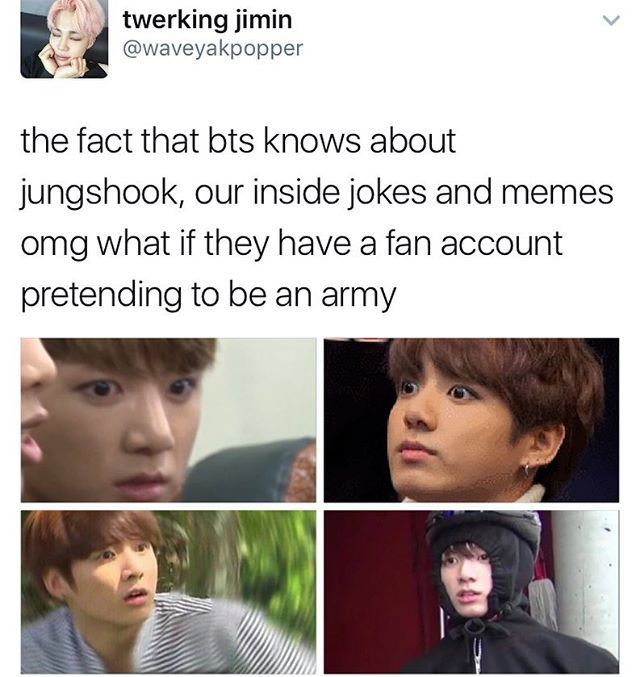 Omg this is actually scary    #bts #bangtanboys #kpop #funny #memes