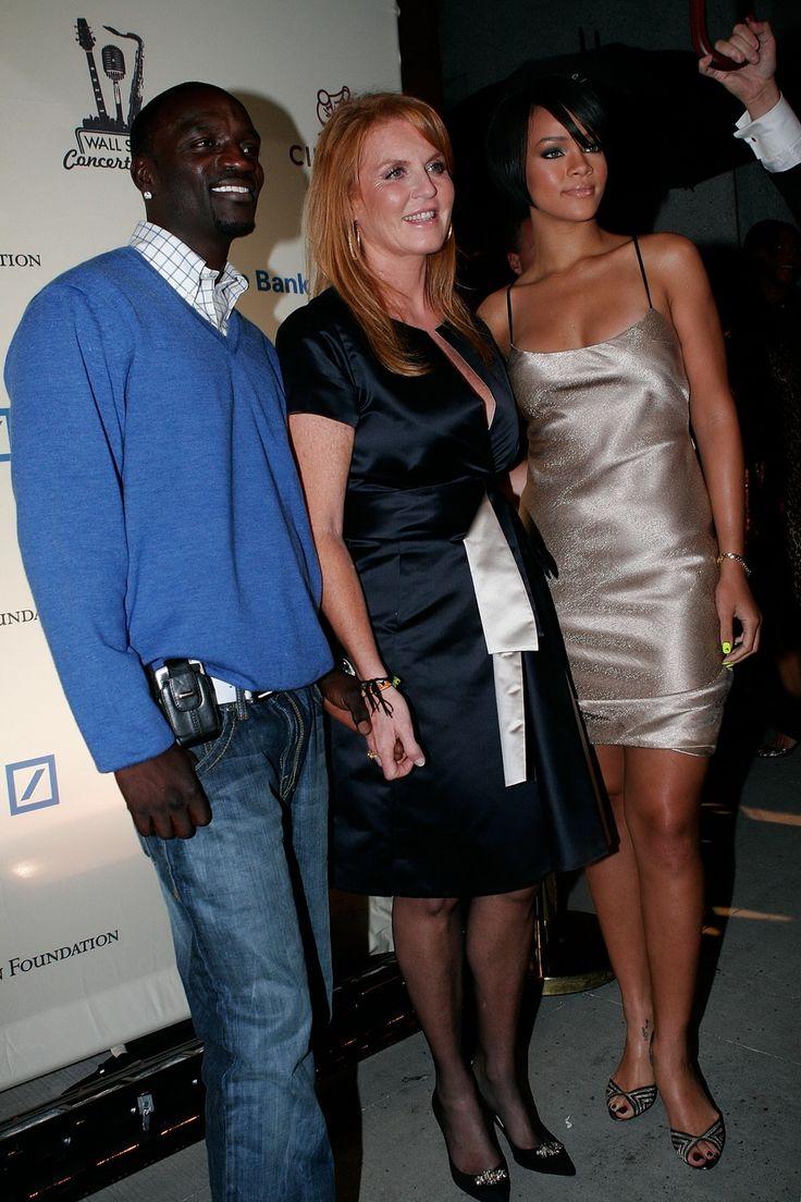 Rihanna - Benefit For UNICEF - Photo 23 | Celebrity Photo Gallery | Vettri.Net