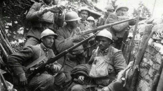 Descubre si tus antepasados italianos lucharon en la Primera Guerra Mundial