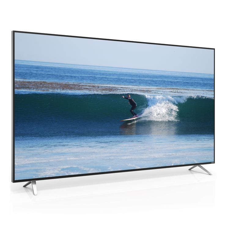 Vizio M80-C3 80-inch Refurbished Full-array 4K Smart Wifi 240HZ LED HD Television