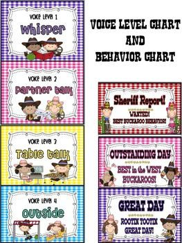WESTERN THEME CLASSROOM DECOR PACK PART 2! - TeachersPayTeachers.com